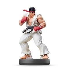 RYU - Super Smash Bros. - Amiibo (Nintendo)