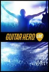 Guitar Hero Live Game Only (Wii U)