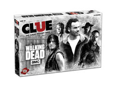Clue - The Walking Dead