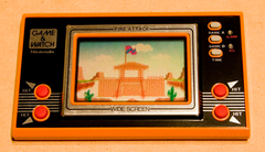 Game & Watch: Fire Attack (Wide Screen Series)