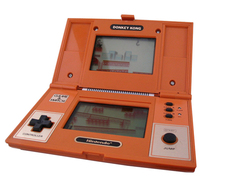 Game & Watch: Donkey Kong (Multi Screen Series)