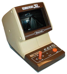 Game & Watch: Donkey Kong Jr. (Table Top Series)