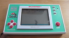 Game & Watch: Balloon Fight (New Wide Screen Series)