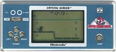 Game & Watch: Super Mario Bros. (Crystal Screen Series)
