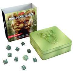 Dungeons & Dragons - Tomb of Annihilation   (WOTC)