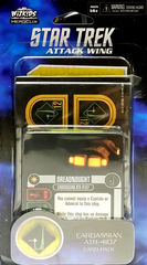Star Trek Attack Wing - Cardassian Atr-4107 Card Pack - Wave 1