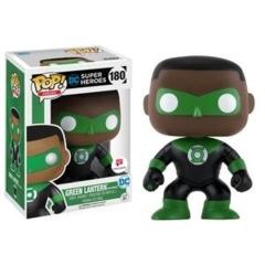 #180 - Green Lantern - John Stewart (DC)