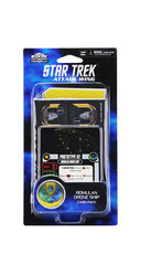 Star Trek Attack Wing - Romulan Drone Ship Card Pack - Wave 1