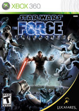 Star Wars - The Force Unleashed (Xbox 360)