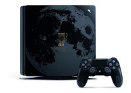 PlayStation 4 1TB Final Fantasy XV Limited Edition System - Slim (PS4)