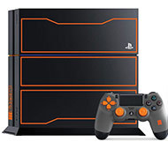 PlayStation 4 1TB Call of Duty: Black Ops III System (PS4)