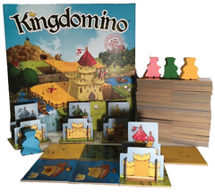 Kingdomino - Giant Version