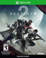Destiny 2 (Microsoft) - Xbox One