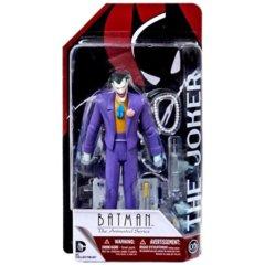 Batman: The Animated Series - The Joker - 05