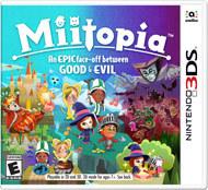 Miitopia (Nintendo) - 3DS