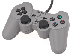 Sony Playstation 1 Controller ANALOG (Name Brand)