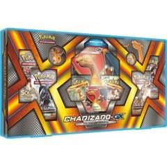 Charizard GX Premium Collection