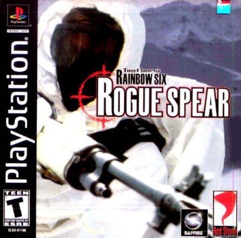 Tom Clancys Rainbow Six: Rogue Spear