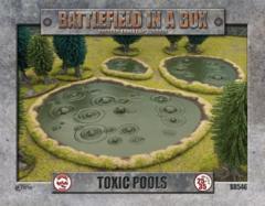 Battlefield in a Box: Toxic Pools
