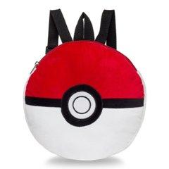 Pokeball - Pokemon (Backpack) - Plush