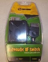Game Elements Automatic RF Switch for XBox