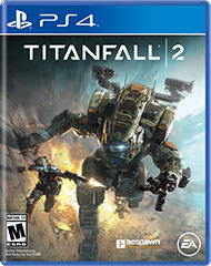 Titanfall 2 (Playstation 4)