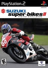 Suzuki Super Bikes II - Riding Challenge (Playstation 2)