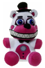 Funtime Freddy - Sister Location (Five Nights at Freddy's) - Plush