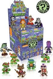 Teenage Mutant Ninja Turtles (Funko)