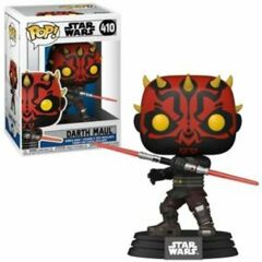 #410 - Darth Maul (Star Wars)