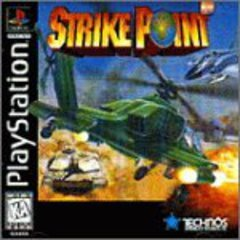 Strikepoint (Playstaion)