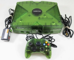 Original Xbox Halo Edition