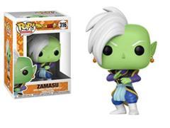 #316 - Zamasu (Dragonball Super)