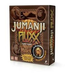 Fluxx - Jumanji