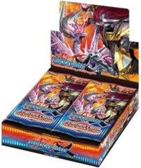Crossing Generations (Future Card Buddyfight) - Booster Box