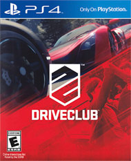 DriveClub (Playstation 4) - PS4