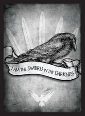 Sword in the Darkness - (Legion) Standard Sleeves - 50ct