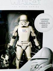 First Order Jet Trooper - Star Wars Black Series