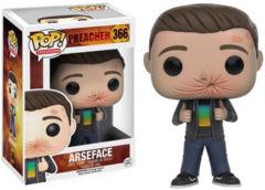 #366 - Arseface (Preacher)