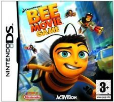 Bee Movie Game, Dreamworks