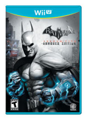 Batman Arkham City (Armor Ed)