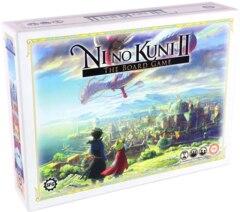 Ni No Kuni II The Board Game