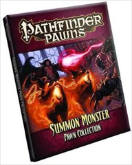 Pathfinder RPG (Pawns) - Summon Monster