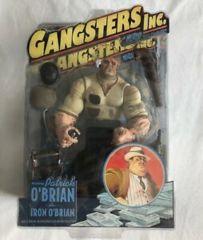 Gangsters Inc - Patrick O'Brian AKA Iron O'Brian