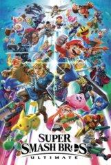 #201 - Super Smash Ultimate