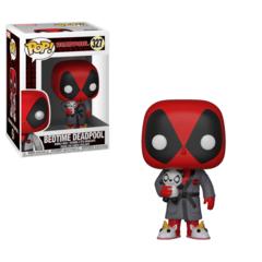 #327 - BedTime Deadpool (Deadpool)
