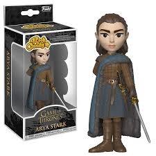 Game of Thrones - Arya Stark (Funko - Rock Candy)
