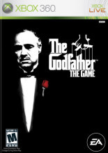 The Godfather - The Game (Xbox 360)
