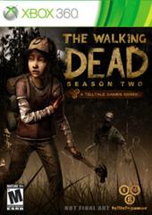 The Walking Dead - Season 2 (Xbox 360)