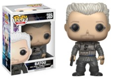 #385 - Batou (Ghost In The Shell)